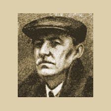 Бобровский Григорий Михайлович
