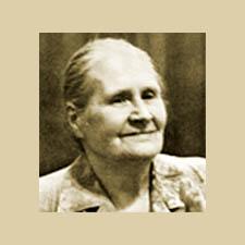 Ливанова Вера Михайловна