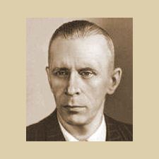 Вильямс Пётр Владимирович