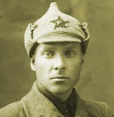 Домащенко Марк Николаевич