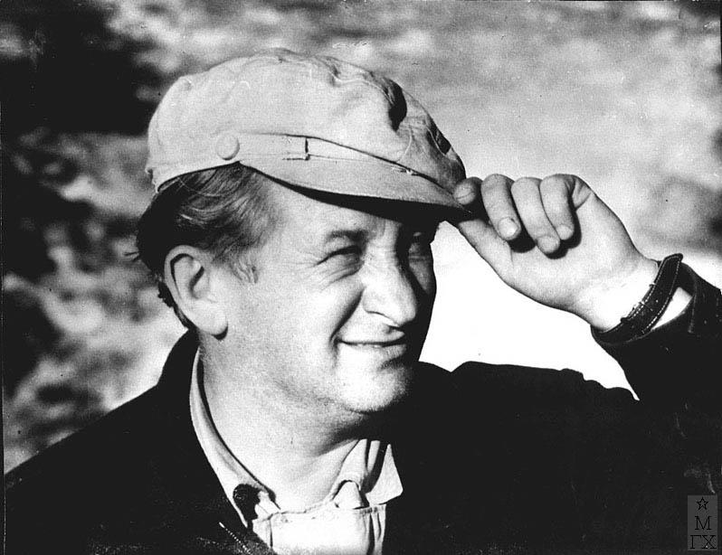 Владимир Сергеевич Буланкин
