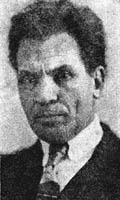 Карев Василий Васильевич