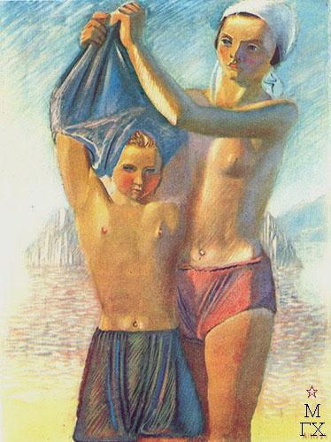 ������� ��������� �������. ������. 1934.
