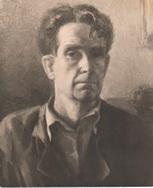 Павлычев В. И. Автопортрет