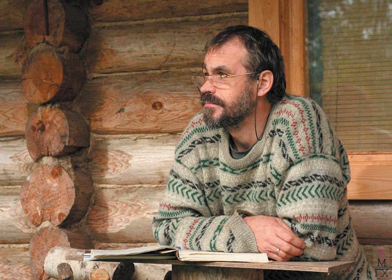 Юрий Попков. Рождение замысла.