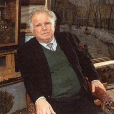 Леонид Петрович Тихомиров.