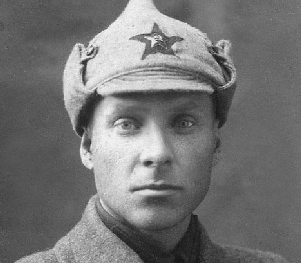 Марк Домащенко.